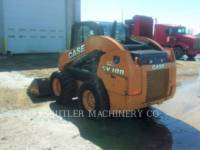 CASE/NEW HOLLAND SKID STEER LOADERS SV300 equipment  photo 3