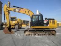 CATERPILLAR TRACK EXCAVATORS 320D2L equipment  photo 8