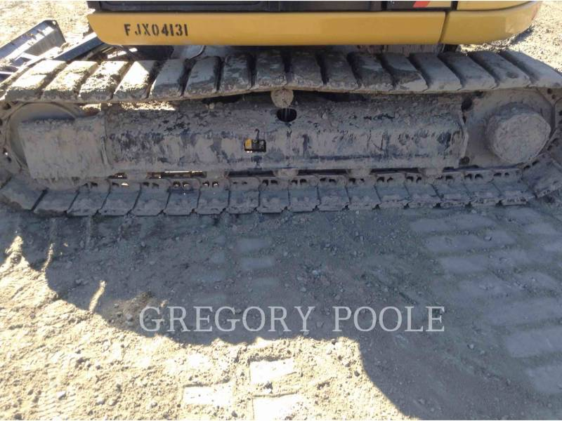 CATERPILLAR EXCAVADORAS DE CADENAS 308E2 equipment  photo 23
