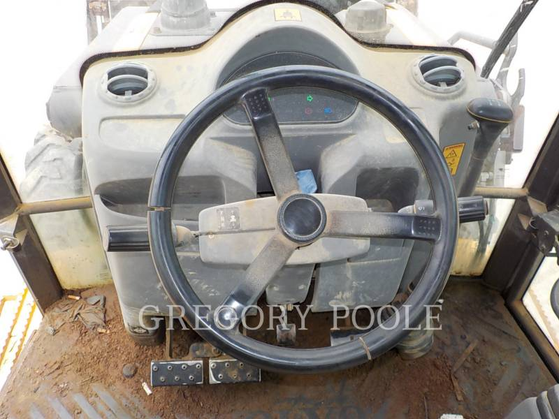 VOLVO RETROEXCAVADORAS CARGADORAS BL70 equipment  photo 22