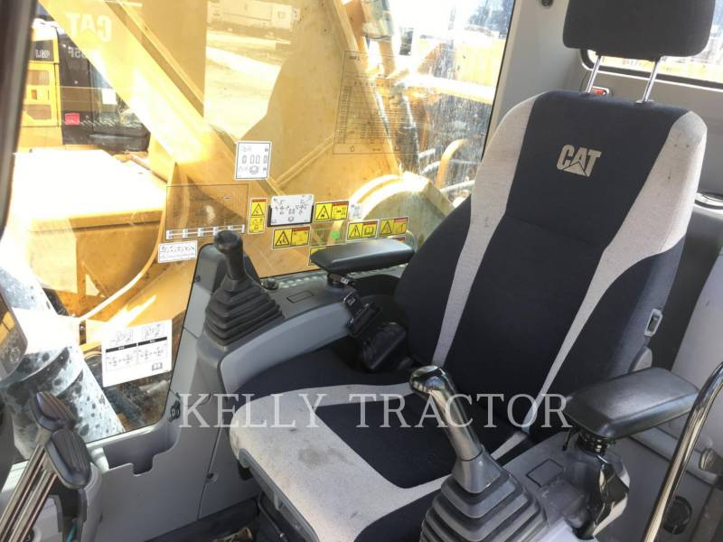 CATERPILLAR トラック油圧ショベル 349FL equipment  photo 20