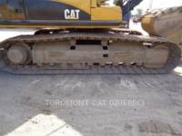 CATERPILLAR TRACK EXCAVATORS 336DL equipment  photo 16