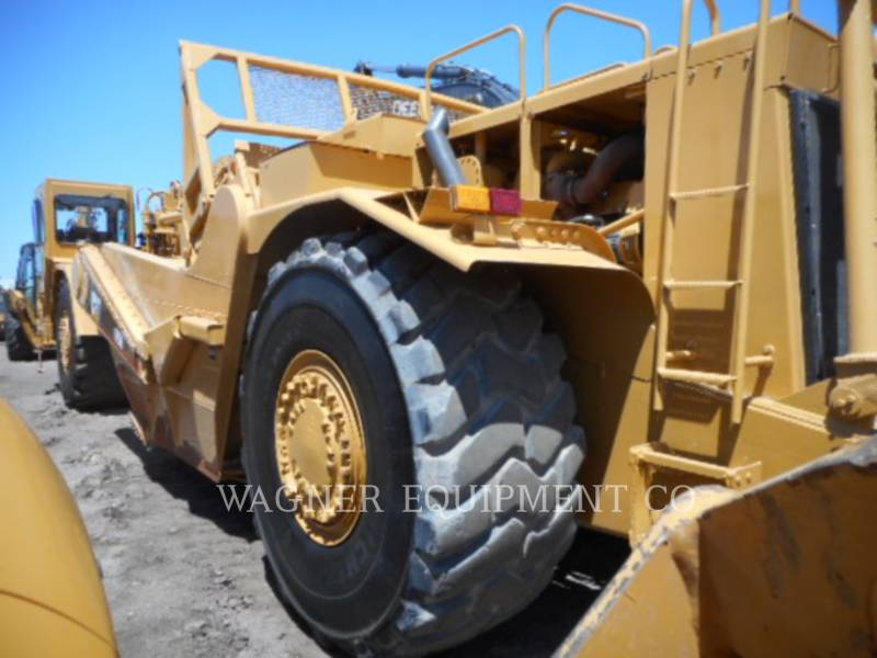CATERPILLAR WHEEL TRACTOR SCRAPERS 627G equipment  photo 3