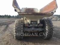 TEREX CORPORATION ARTICULATED TRUCKS TA30 equipment  photo 5