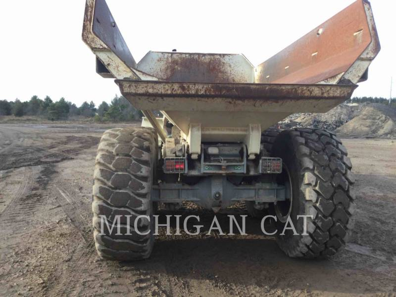 TEREX CORPORATION TOMBEREAUX ARTICULÉS TA30 equipment  photo 5
