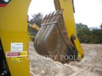CATERPILLAR BACKHOE LOADERS 420F equipment  photo 13