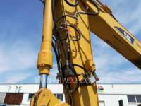 CATERPILLAR WHEEL EXCAVATORS M316C equipment  photo 19