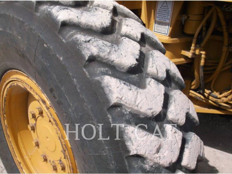 CATERPILLAR MOTOR GRADERS 120HNA equipment  photo 16