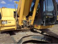 DEERE & CO. EXCAVADORAS DE CADENAS 200C equipment  photo 10