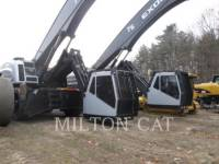 Equipment photo EXODUS MX457R MATERIAL HANDLERS / DEMOLITION 1