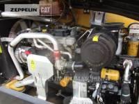 CATERPILLAR MANIPULADOR TELESCÓPICO TH417C equipment  photo 24