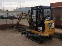 CATERPILLAR TRACK EXCAVATORS 301.7D equipment  photo 5