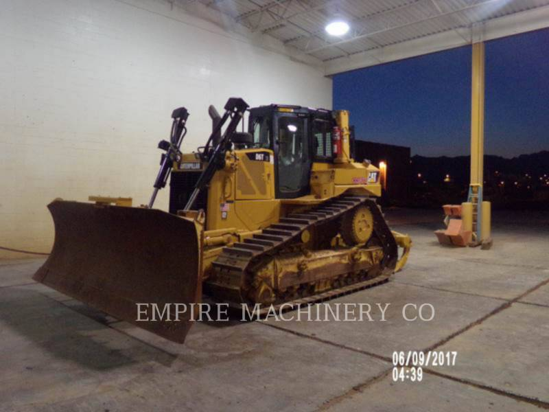 CATERPILLAR KETTENDOZER D6T XW PAT equipment  photo 4
