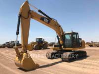 CATERPILLAR トラック油圧ショベル 320D2GC equipment  photo 2