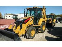 Equipment photo CATERPILLAR 420F2 IT RETROEXCAVADORAS CARGADORAS 1