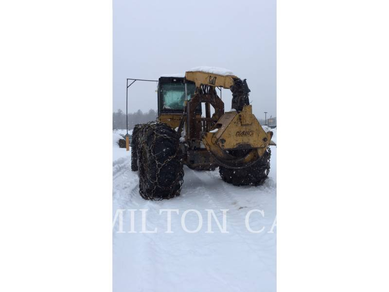 CATERPILLAR 林業 - スキッダ 525 equipment  photo 1