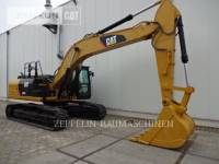 CATERPILLAR KETTEN-HYDRAULIKBAGGER 326D2 equipment  photo 5
