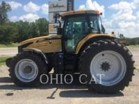 AGCO-CHALLENGER AG TRACTORS MT575D equipment  photo 1