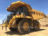 Equipment photo CATERPILLAR 777G TOMBEREAUX RIGIDES POUR MINES 1