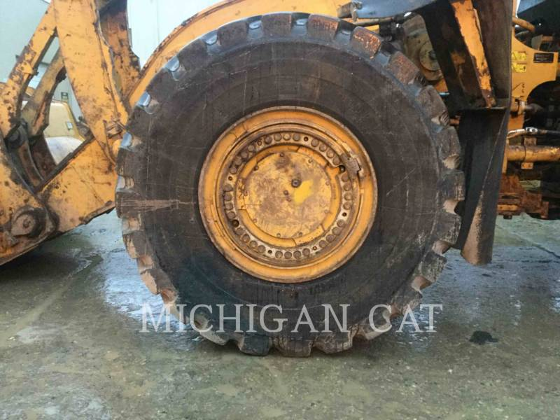 CATERPILLAR WHEEL LOADERS/INTEGRATED TOOLCARRIERS 988H RBLD equipment  photo 18