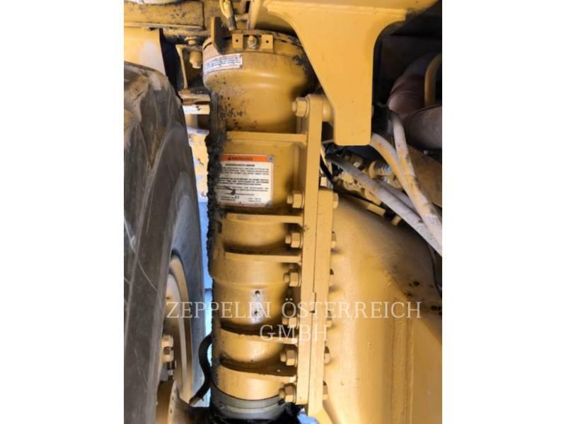 CATERPILLAR MINING OFF HIGHWAY TRUCK 775E equipment  photo 14