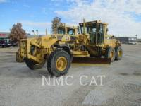 CATERPILLAR NIVELEUSES 143H equipment  photo 1