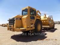 Equipment photo CATERPILLAR 631G WHEEL TRACTOR SCRAPERS 1
