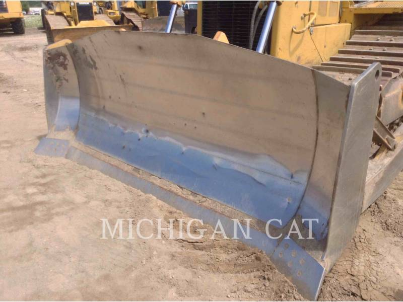 CATERPILLAR TRACK TYPE TRACTORS D6RXW equipment  photo 10