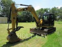 CATERPILLAR PELLES SUR CHAINES 308ECR SBX equipment  photo 2