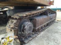 CATERPILLAR EXCAVADORAS DE CADENAS 6015 equipment  photo 14