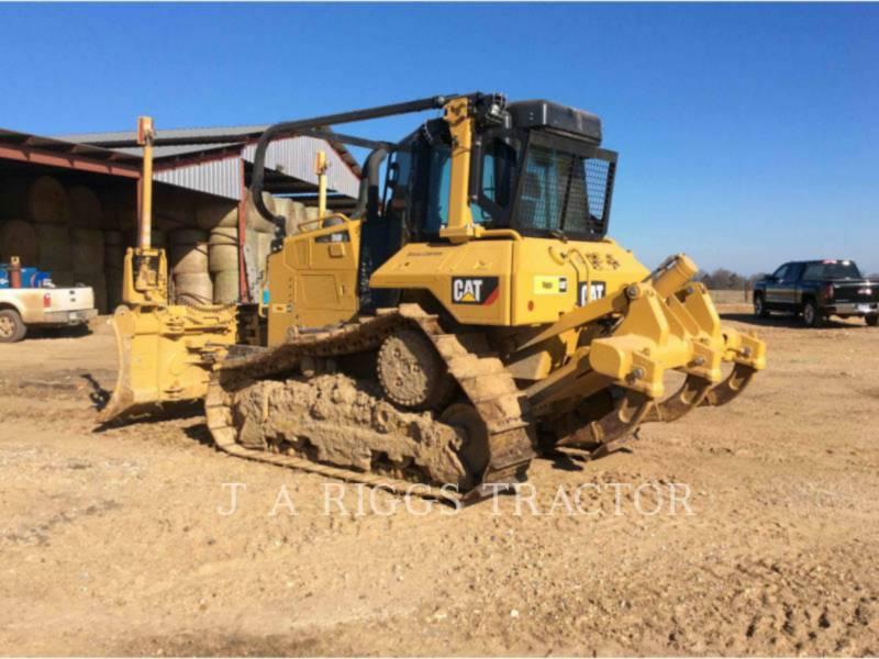 CATERPILLAR ブルドーザ D 6 N XL equipment  photo 5