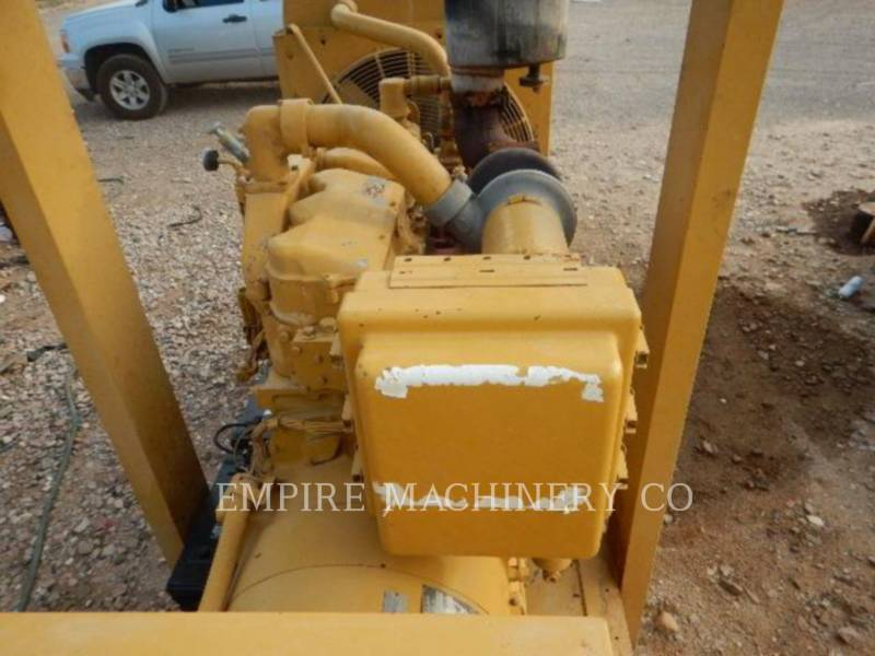 CATERPILLAR INNE SR4 equipment  photo 9