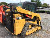 Equipment photo CATERPILLAR 249D PALE CINGOLATE MULTI TERRAIN 1