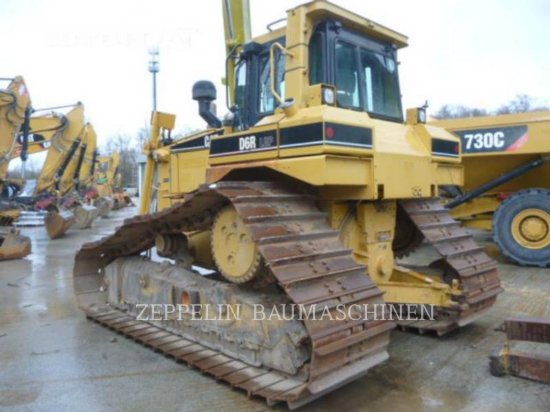 CATERPILLAR CIĄGNIKI GĄSIENICOWE D6RMS equipment  photo 5