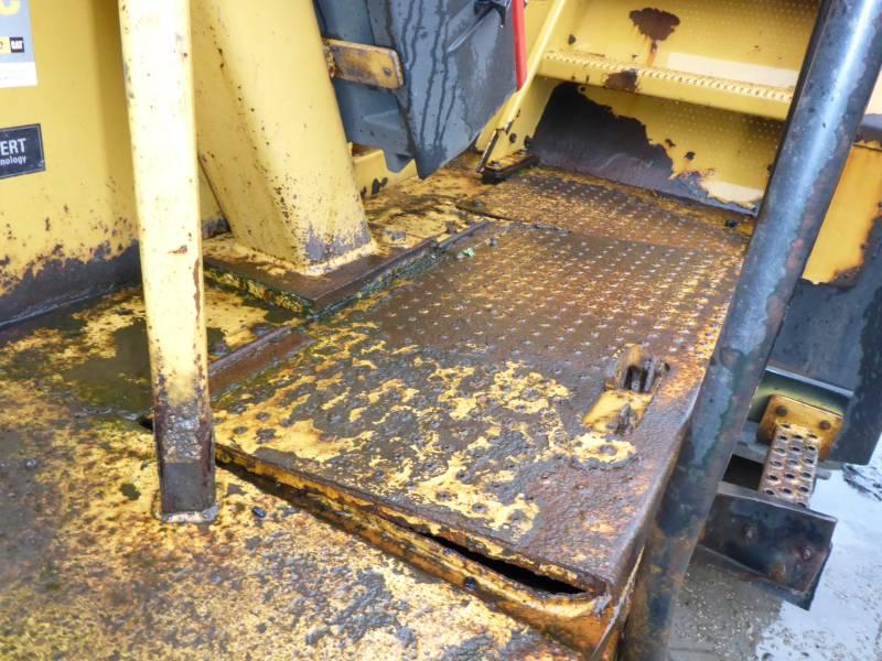 CATERPILLAR CARGADORES DE RUEDAS 990H equipment  photo 12