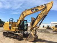 CATERPILLAR TRACK EXCAVATORS 316FL TH equipment  photo 4