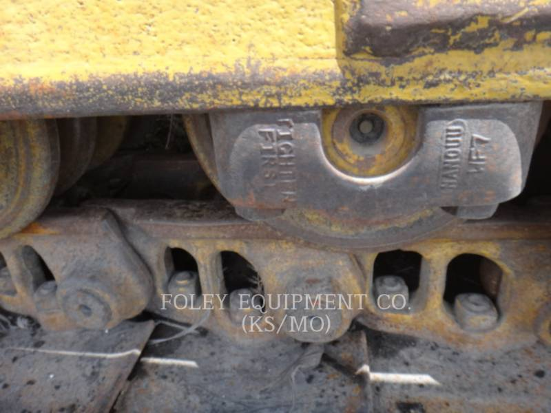 CATERPILLAR TRACTORES DE CADENAS D6HIIXL equipment  photo 17