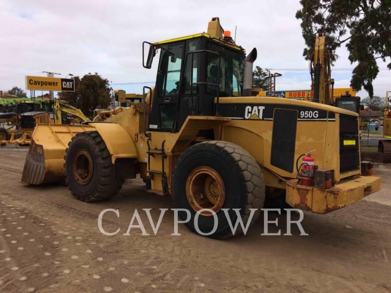 CATERPILLAR CARGADORES DE RUEDAS 950G equipment  photo 7