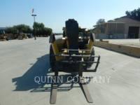CATERPILLAR TELEHANDLER TL1255C equipment  photo 6