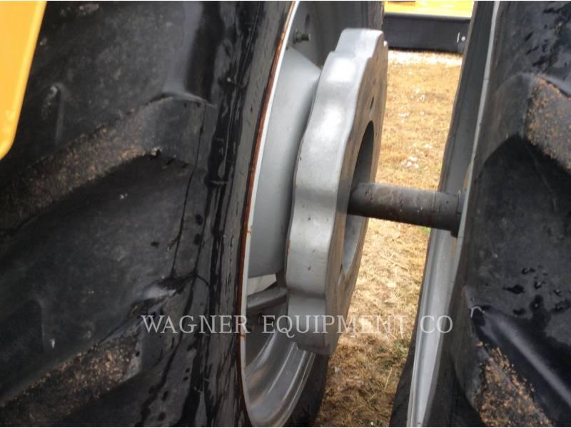 CHALLENGER TRACTORES AGRÍCOLAS MT575B equipment  photo 23