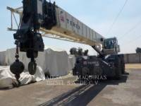 Equipment photo TEREX CORPORATION RT670 MACARALE 1