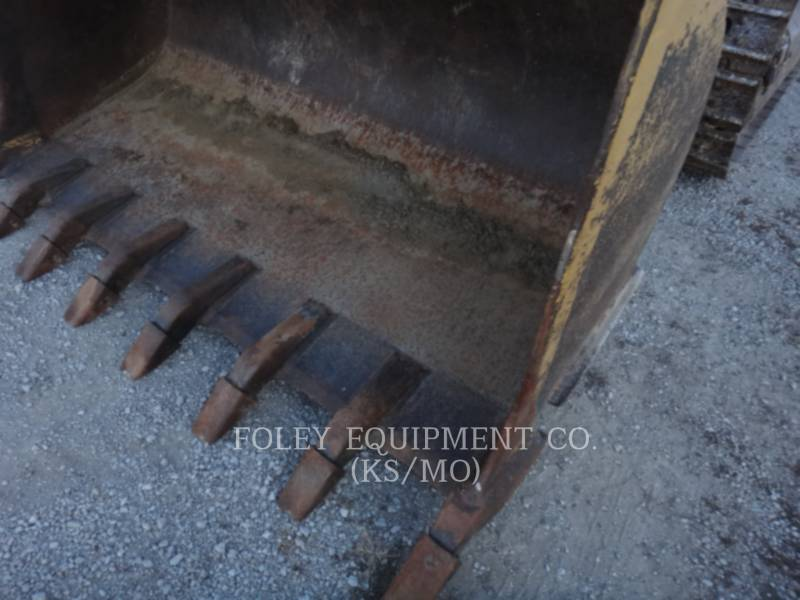 CATERPILLAR CARGADORES DE CADENAS 977L equipment  photo 6