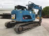 CATERPILLAR 履带式挖掘机 314DLCR equipment  photo 5