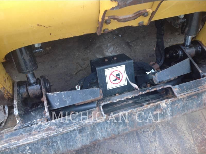 CATERPILLAR SKID STEER LOADERS 252B3 A2Q equipment  photo 10