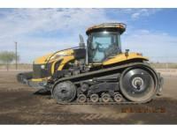 CATERPILLAR TRACTEURS AGRICOLES MT855C equipment  photo 2