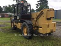CATERPILLAR TELEHANDLER TH103 equipment  photo 1