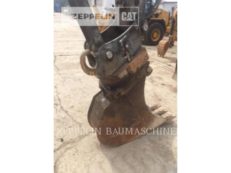 VOLVO CONSTRUCTION EQUIPMENT WHEEL EXCAVATORS EW160B equipment  photo 17