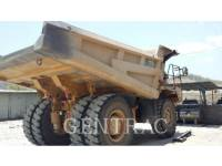 Equipment photo CATERPILLAR 771D TOMBEREAUX DE CHANTIER 1