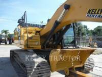 CATERPILLAR 履带式挖掘机 326FL equipment  photo 5