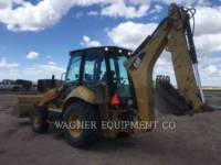 Caterpillar BULDOEXCAVATOARE 420F 4WDE equipment  photo 4